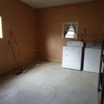 Large Storage / Utility Room